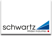 schwartz Heat treatment systems for press hardening Logo